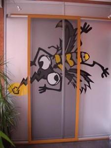 ausstellung herstellung von insektenschutz und fliegengitter f r t ren und fenster jetzt bei. Black Bedroom Furniture Sets. Home Design Ideas